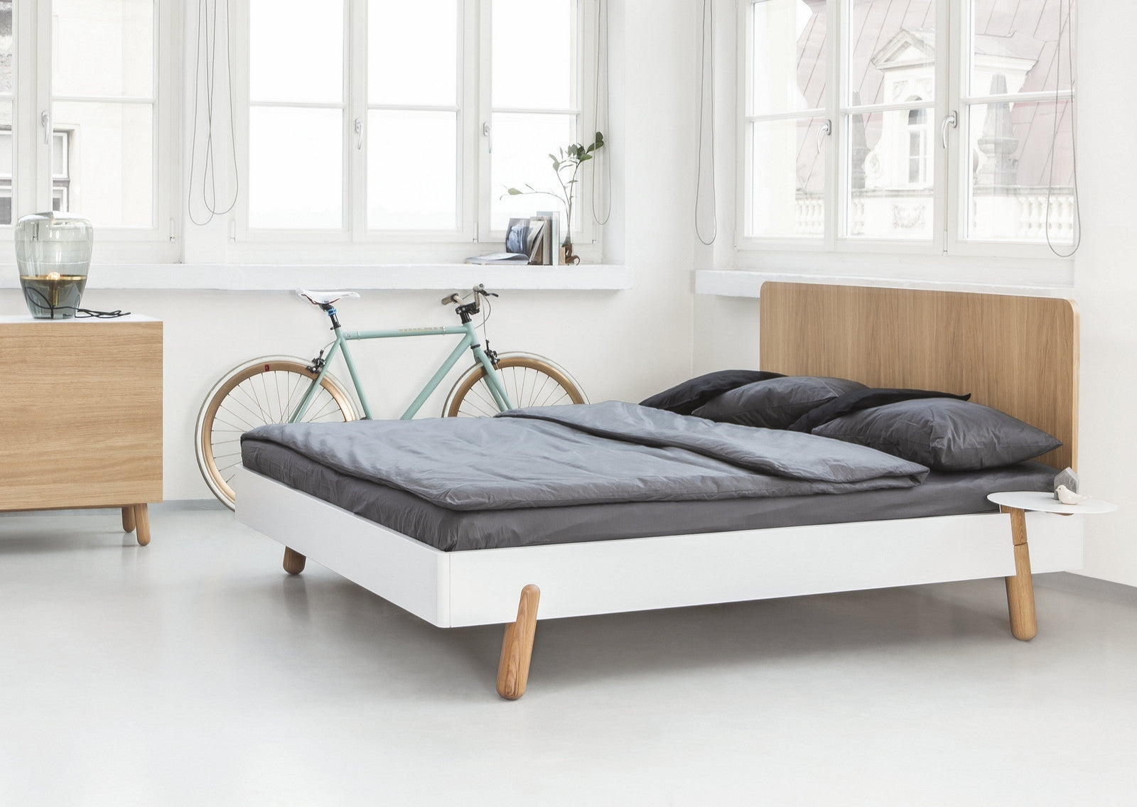 Mamma Bed - Incredible Design