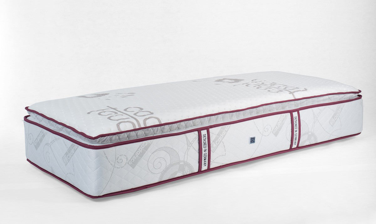 American Dream Mattress - Designed in Germany