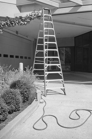 Untitled (Ladder) Josh Smith SGP