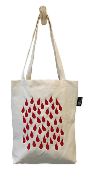 Mary Elizabeth Yarbrough / Blood, Sweat + Tears Totes