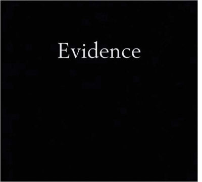 Evidence /  Mike Mandel and Larry Sultan