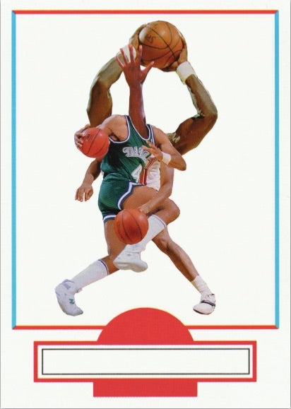 Josh Smith / Trading Card Pack