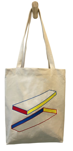 Mary Elizabeth Yarbrough / Lexicon Tote (Boards)