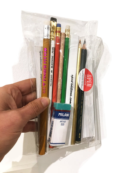 Pencil Grab Bag