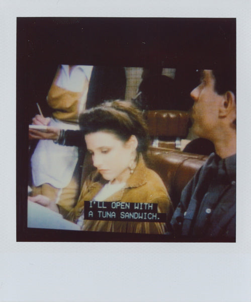 Mary Swope Polaroid (2012_3)