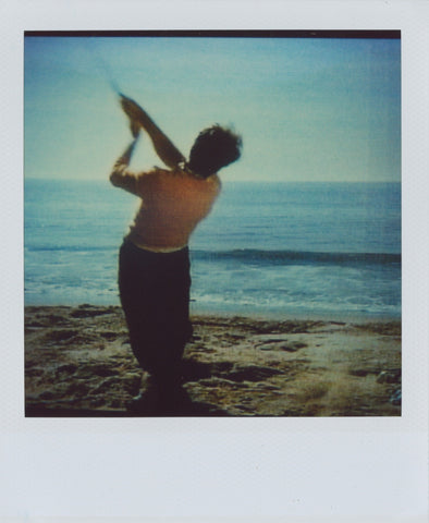 Mary Swope Polaroid (2012_12)