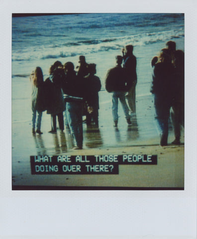 Mary Swope Polaroid (2012_15)