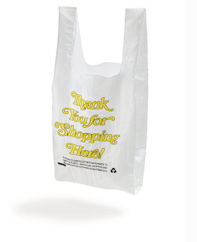 THANK YOU FOR SHOPPING HERE Tote