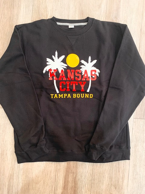 Tampa Bound Sweatshirt