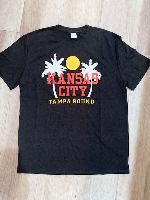 Tampa Bound Tee