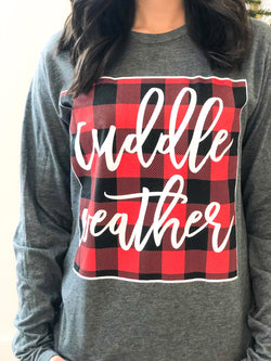 STS Cuddle Weather Long Sleeve