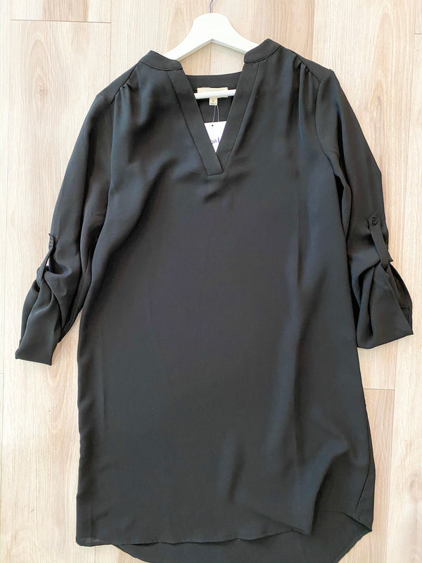 Better than Basic Dress - Black