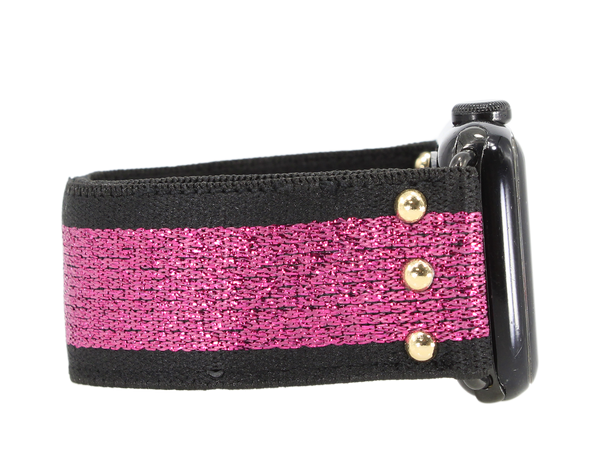 Stretchy-Pink Band 13CM