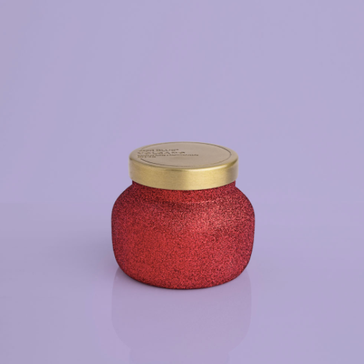 8oz Pet Signature Jar Glam