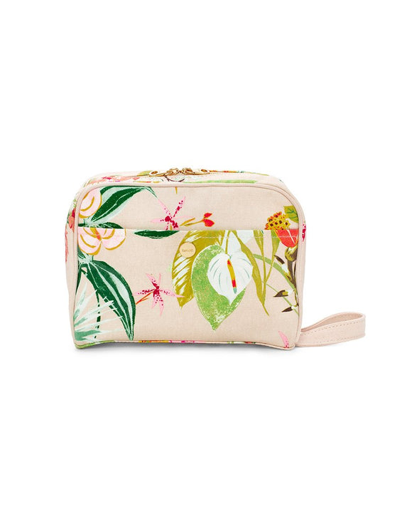 Toiletries Bag - Paradiso
