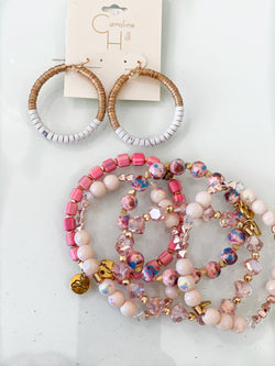 Package Special: Bracelet & Earrings Bundle