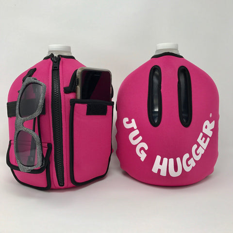 Jug Hugger® in Pink - Factory Seconds