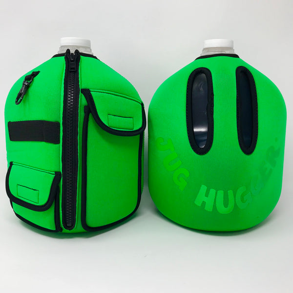 Jug Hugger® in Shamrock Green