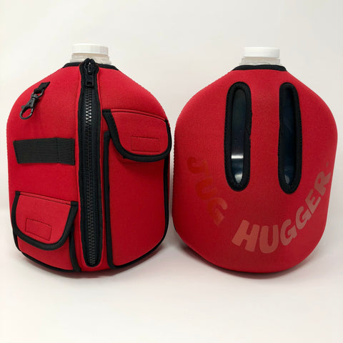Jug Hugger® in Ghost Red