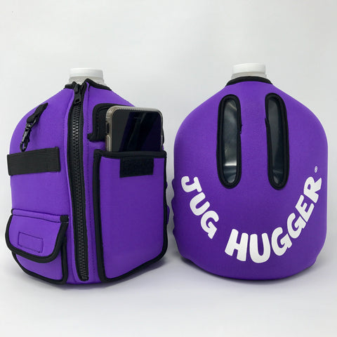 Jug Hugger® in Purple - Factory Seconds
