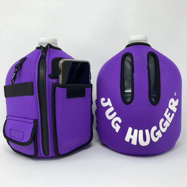 Jug Hugger® in Purple