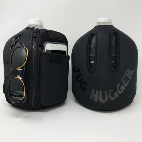 Jug Hugger® GHOST Black *BACK-ORDER*