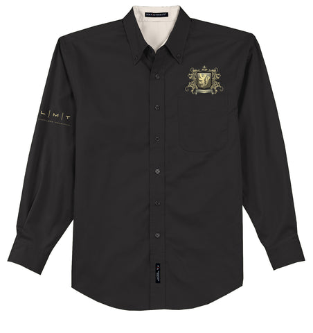Black President's Club Shirt - 25 Base Recruits