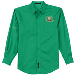 Green President's Club Shirt - 75 Base Recruits
