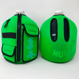 Personalized Grinch Green Jug Hugger®
