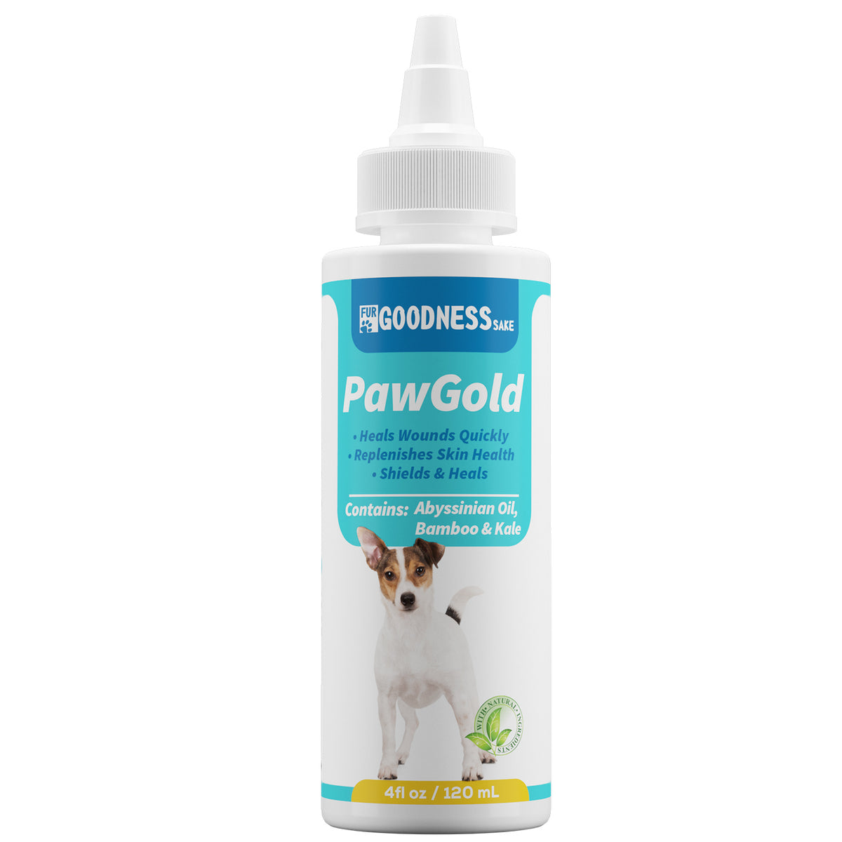 HempGold Hemp Oil for Dogs