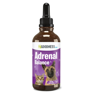 Fur Goodness Sake Adrenal Balance