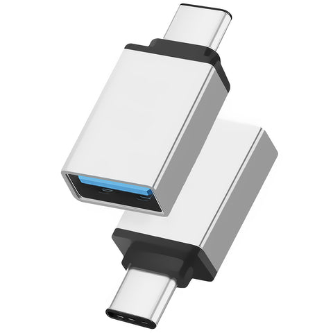 USB-C 3.1 Type C Male to USB 3.0 Adapter OTG Data Sync Converter