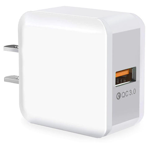 Universal Fast Charging USB Wall Charger