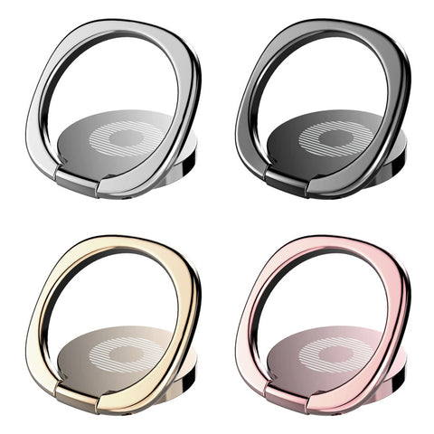 Universal 360 Rotating Finger Ring (Metal)