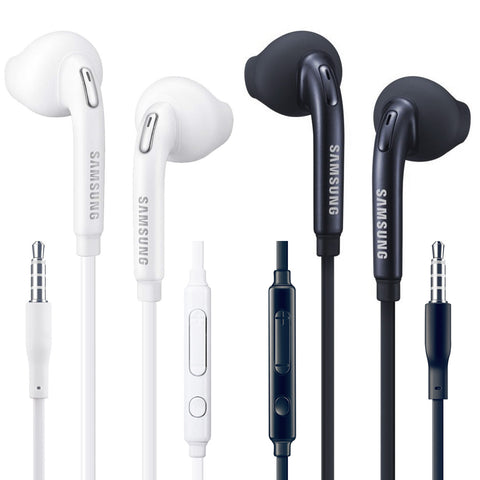OEM Samsung 3.5mm Headphones