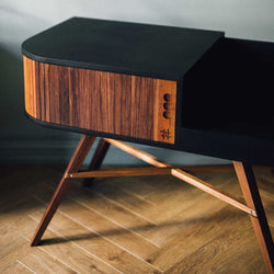 The Vinyl Table, Single
