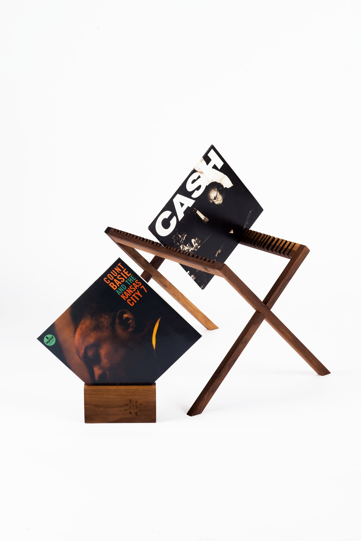 The Vinyl Stand Bundle