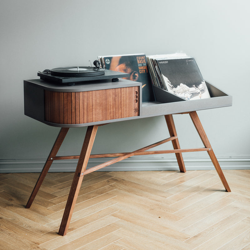 The Vinyl Table