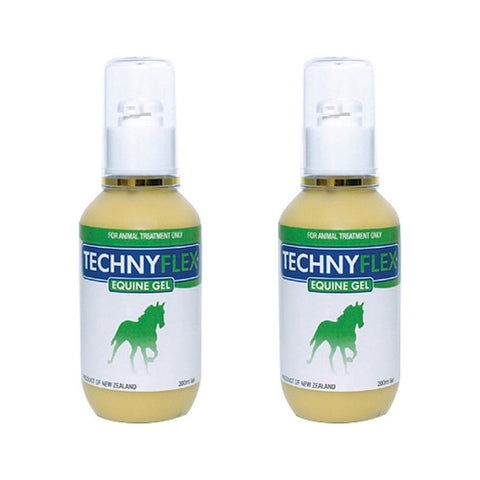 Special 2 Pack of Technyflex® Equine Gel