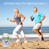 Natural support for healthy joints