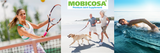 Walk, Swim, Tennis with Mobicosa Premium Joint Supplement