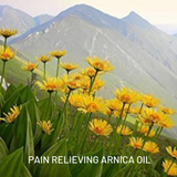 Soothing Arnica Oil