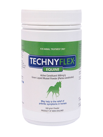 Technyflex® Equine Premium Joint Supplement™ 500g Tub