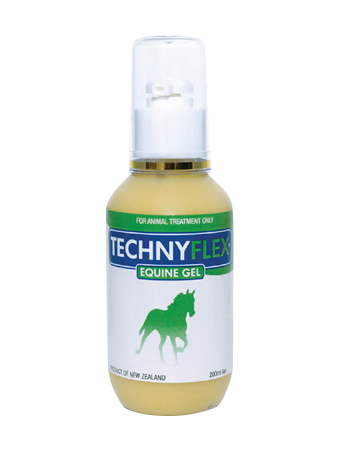 SAVE NOW ON PAIN RELIEF FOR YOUR HORSE - Technyflex® Equine Gel