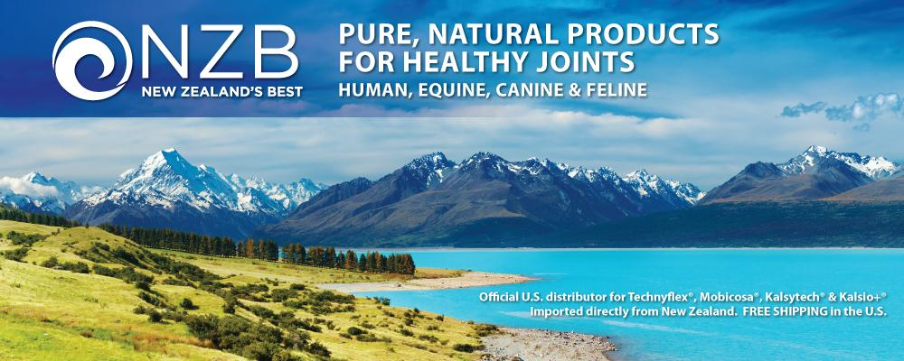 Natural Products For Healthy Joints