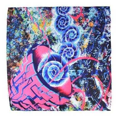 The HeadSpace Cosmic Jelly Festival Bandana