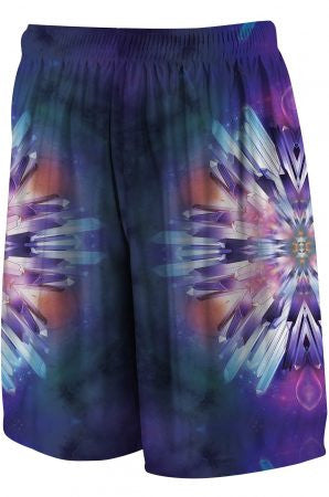 The HeadSpace Mugwort Cysalis Heady Shorts