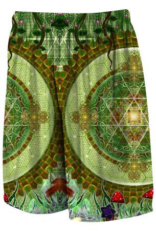 The HeadSpace Sam Farrand Entheopassage Heady Shorts