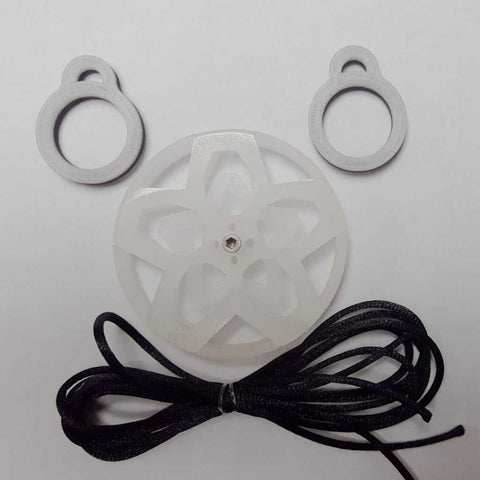 Flowtoys Programmable LED PodPoi