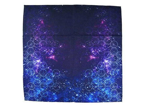 The HeadSpace Monique Munoz Galaxy Bandana